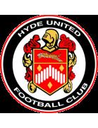 Hyde United FC