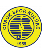 Cubukspor 1959
