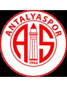 Antalyaspor Formation