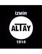 Altay Spor Kulübü Altyapı