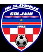 NK Slavonija Soljani
