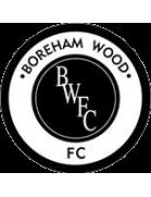 FC Boreham Wood U19