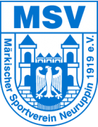 MSV 1919 Neuruppin Jugend