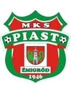 Piast Zmigrod