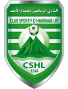 CS Hammam-Lif U19