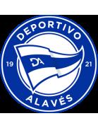 Deportivo Alavés Onder 19