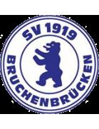 SV 1919 Bruchenbrücken Altyapı