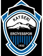 Kayseri Erciyesspor Youth