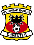 Go Ahead Eagles Deventer Jugend