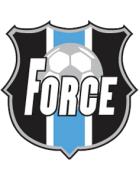 De Anza Force Soccer Club