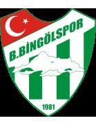 Belediye Bingölspor Jugend