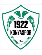 Konya Anadolu Selcukspor Jugend