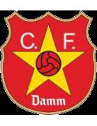 CF Damm Fútbol base