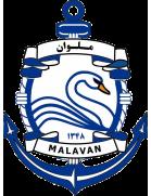 Malavan of Bandar Anzali U21