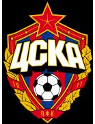 ЦСКА 2 Москва