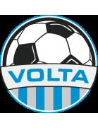 Pohja-Tallinna JK Volta