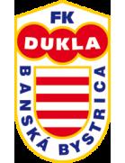 Dukla Banska Bystrica Jugend