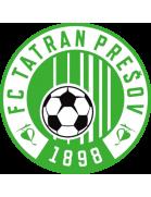 1.FC Tatran Presov Jeugd