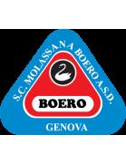 SC Molassana Boero