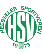 Heesseler SV U17
