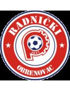 Radnicki Obrenovac
