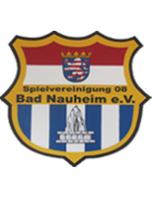 SpVgg 08 Bad Nauheim Jugend