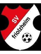 SV Friolzheim Jugend