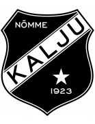 Nomme Kalju FC Jugend