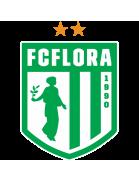 FC Flora Tallinn Jugend