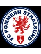 FC Pommern Stralsund II