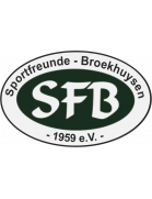 Sportfreunde Broekhuysen