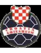 SV Croatia Jadran 76 Griesheim