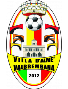 Villa d'Almè Valbrembana