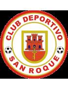 CD San Roque Cadiz