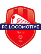 Lokomotivi Tiflis II