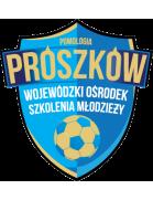 Pomologia Prószków U19