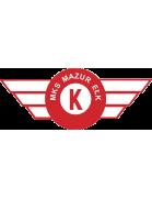 MKS Mazur Ełk U19
