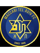 Maccabi Tel Aviv UEFA U19