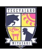 Tegevajaro Miyazaki