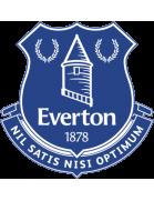 FC Everton Jugend