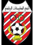 Al-Sulaibikhat SC