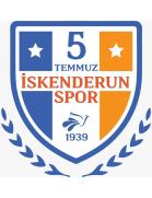 5 Temmuz İskenderun Spor
