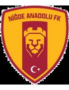 Niğde Anadolu FK Altyapı