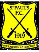 St Pauls FC