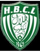 HB Chelghoum Laïd