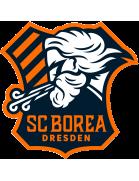 SC Borea Dresden U17
