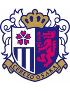 Cerezo Osaka Reserves