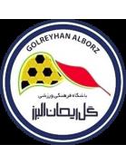 Golreyhan Alborz FC