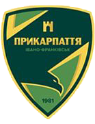 MFK Prykarpattia Ivano-Frankivsk