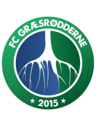 FC Graesrödderne